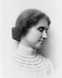 Best quotes by Helen Keller