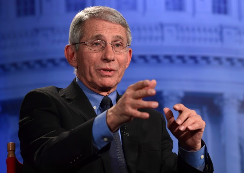Best quotes by Anthony Fauci