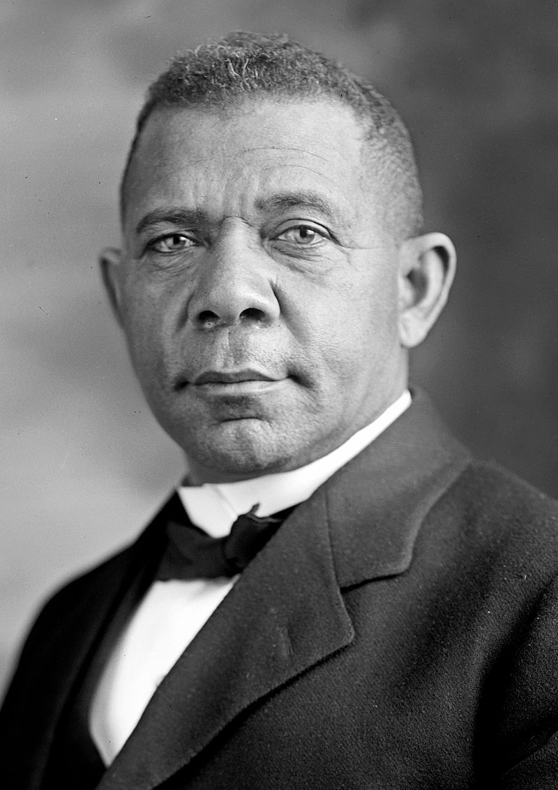 Best quotes by Booker T. Washington