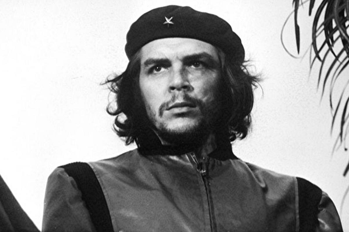 Best quotes by Che Guevara