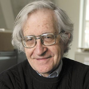 Best quotes by Noam Chomsky