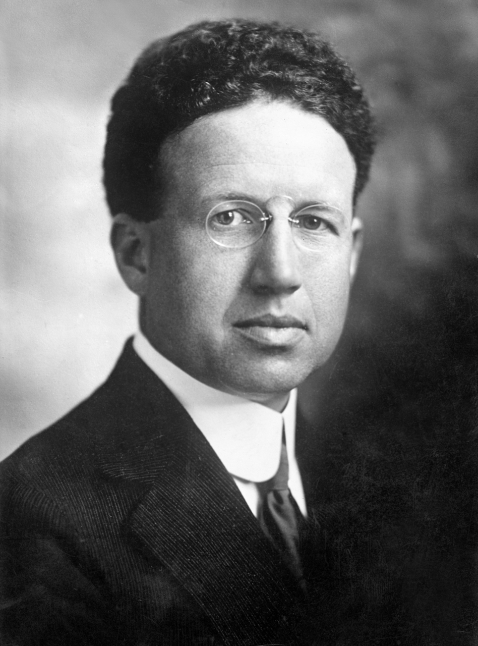 Best quotes by Harry Emerson Fosdick