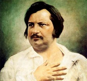 Best quotes by Honoré de Balzac