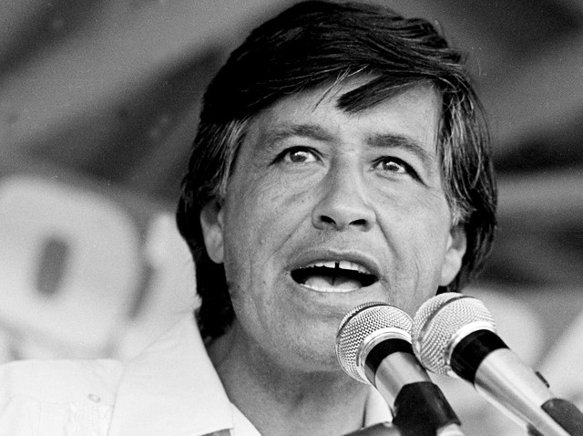 Best quotes by Cesar Chavez