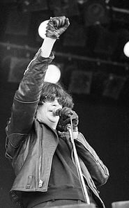 Best quotes by Joey Ramone