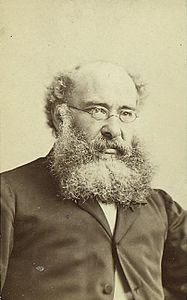 Best quotes by Anthony Trollope
