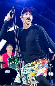 Best quotes by Anthony Kiedis