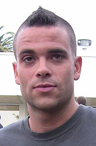 Best quotes by Mark Salling