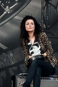 Best quotes by Alison Mosshart
