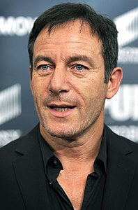 Best quotes by Jason Isaacs