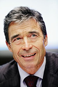 Best quotes by Anders Fogh Rasmussen