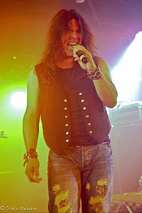 Best quotes by Mark Slaughter