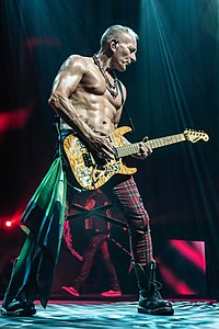 Best quotes by Phil Collen