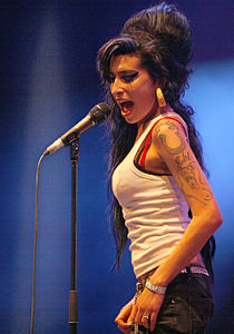 Best quotes by Amy Winehouse