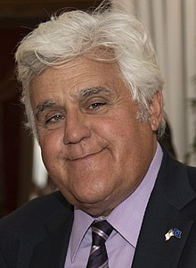 Best quotes by Jay Leno