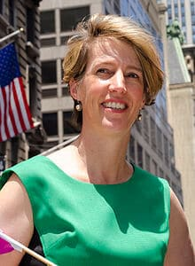 Best quotes by Zephyr Teachout