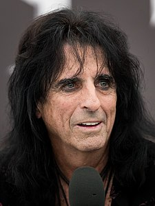 Best quotes by Alice Cooper