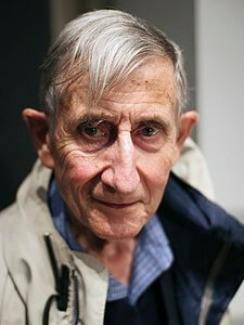 Best quotes by Freeman Dyson