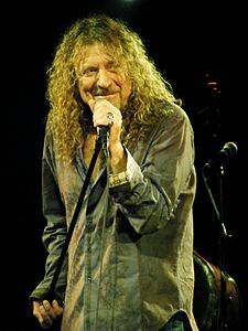 Best quotes by Robert Plant