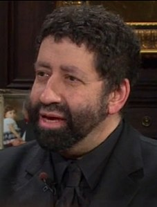 Best quotes by Jonathan Cahn