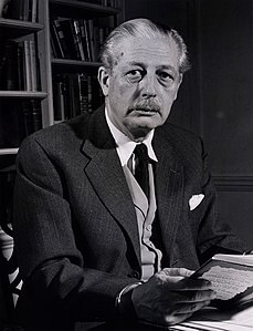 Best quotes by Harold MacMillan