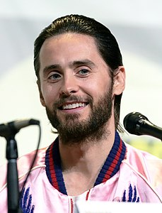 Best quotes by Jared Leto