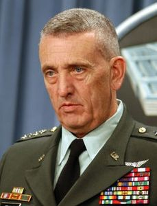 Best quotes by Tommy Franks
