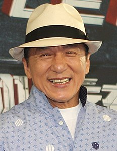 Best quotes by Jackie Chan