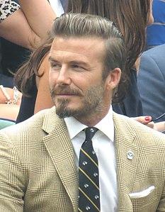Best quotes by David Beckham