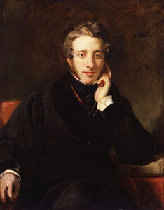 Best quotes by Edward Bulwer-Lytton, 1st Baron Lytton