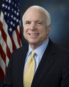 Best quotes by John McCain