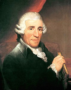 Best quotes by Joseph Haydn