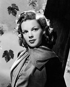 Best quotes by Judy Garland