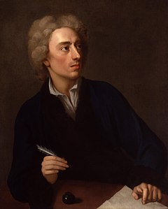 Best quotes by Alexander Pope