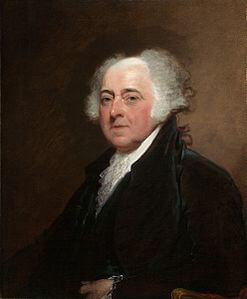 Best quotes by John Adams