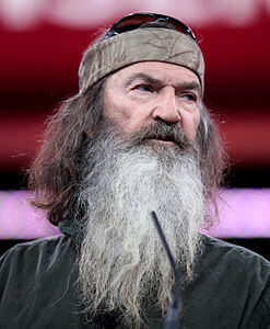 Best quotes by Phil Robertson
