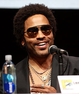 Best quotes by Lenny Kravitz