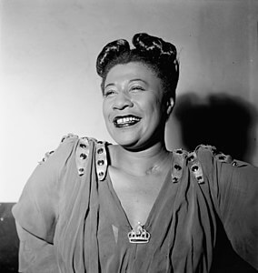 Best quotes by Ella Fitzgerald