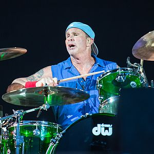 Best quotes by Chad Smith