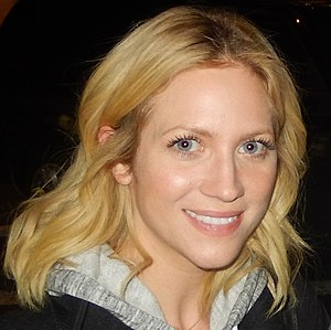 Best quotes by Brittany Snow