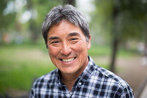 Best quotes by Guy Kawasaki