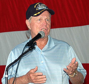 Best quotes by Jack Nicklaus