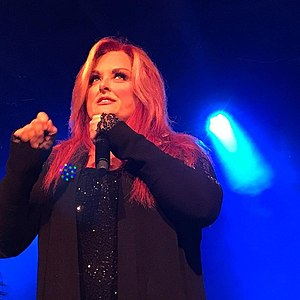 Best quotes by Wynonna Judd