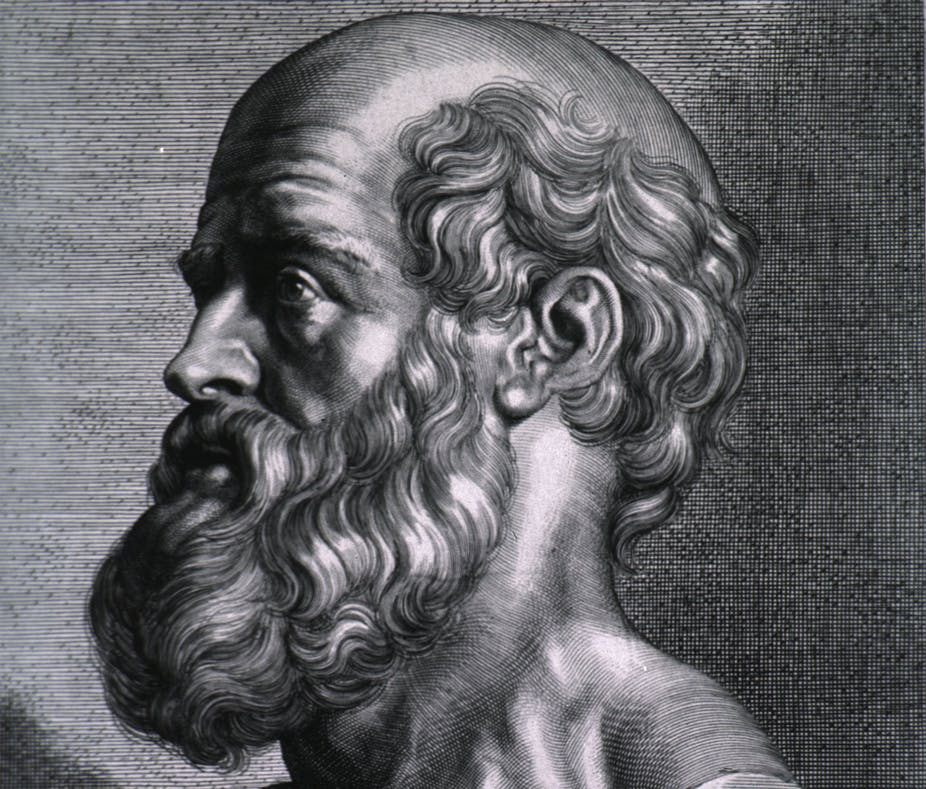 Best quotes by Hippocrates