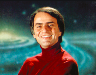 Best quotes by Carl Sagan
