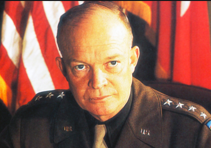 Best quotes by Dwight D. Eisenhower