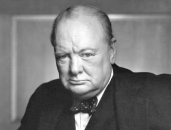 Best quotes by Winston Churchill