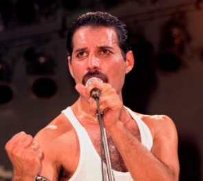 Best quotes by Freddie Mercury