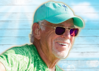 Best quotes by Jimmy Buffett
