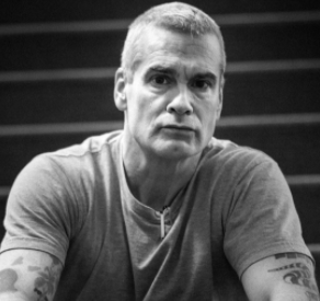 Best quotes by Henry Rollins